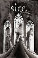 Sire Chapter 11 Cover by AlexisRoyce