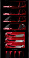 HKS CT230R EVO Making of part2 by DanielTalhaug