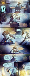 Roulette City: Round One PG1 by NevermoreGingitsune