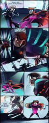 Roulette City: Round One PG5 by NevermoreGingitsune
