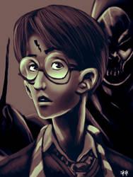 Harry in Problems by kike3k1k