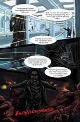 darkness page by kike3k1k