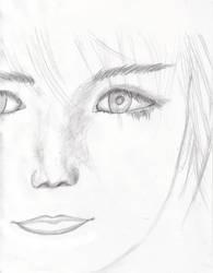Yuna by Susuke-kun