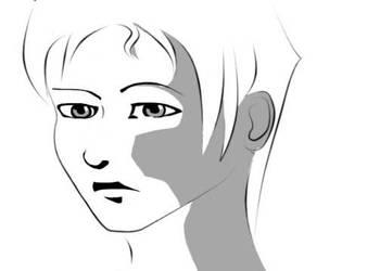Outline 1 by Susuke-kun