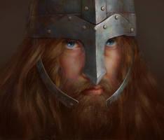 Vikings by YueQing