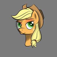 Duck Pony is Best Pony by Terra-Aquis