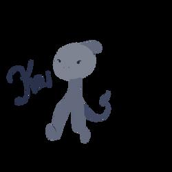 Kai by DracoBug
