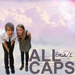 ALL CAPS comp by Jess-Kar