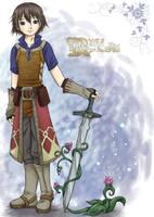 Raguna by MagicalGirlYossy