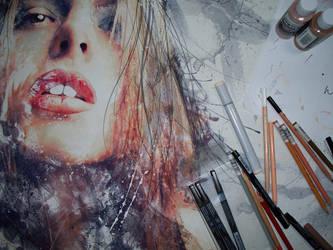 Jessica by RedCapMan
