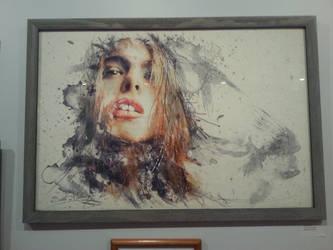 Jessica Lorraine by RedCapMan