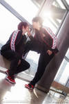 Hey Captain   SouRin I by PirateHeartbeat