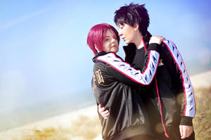 Gentleness | SouRin III by PirateHeartbeat