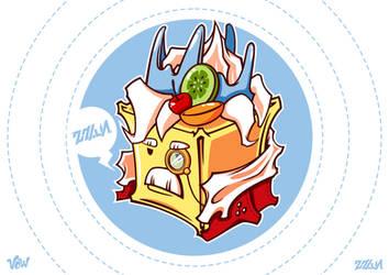 Royal Hanito by Zigzagline40