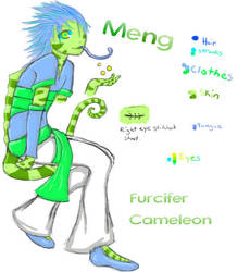Meng Taal by Jinxeaz