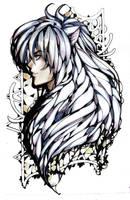 Half Demon by Midorisa