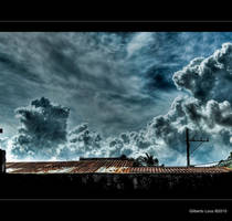 Clouds HDR by Gloco