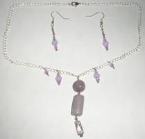 Purple N + E set by Rad1986