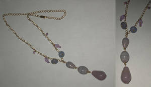 Purple Necklace 1 by Rad1986