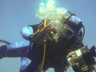 diving at hurghada by marwael