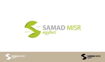 Samad Misr Logo by marwael