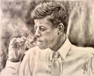 JFK by Cresynchro