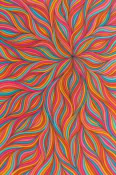 Spiral #14 by KyleWilcoxVisualArt