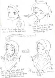tutorial~~!! by foxynesofwanah