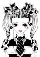 Paradise kiss 2 by setsuko2412