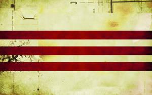 South Vietnamese Flag by johnutah82
