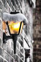 Ice Storm by CharlesWb