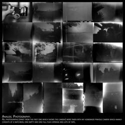 Project Pinhole Camera by SleepingInAFlower