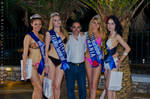 MISS TOURISM PLANET 2011 - ITHACA SUMMER 2011 by makithaca