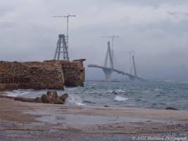 THE BRIDGE by makithaca