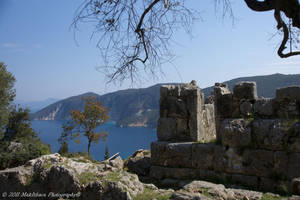 ODYSSEUS PALACE by makithaca