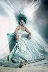 ULTIMATE BRIDE by Gesell