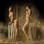 CAESARS BATHHOUSE by Gesell