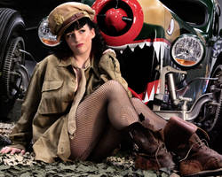 The Flying Tigers by boydphotography