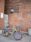 stripey bike by smashy-bone