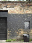 black alley by smashy-bone