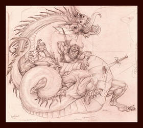 conan wannabe by smashy-bone