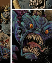 Prior Topsheet Contest 2015 by smashy-bone