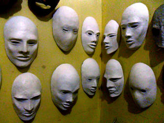 mask templates by bungot