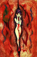 Bleeding by bungot