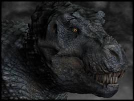 T rex_346 by skullbeast