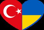 Love Being Turkish-Ukrainian by LadyAxis