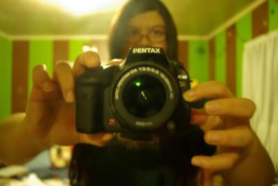 ScarletKoi's Profile Picture