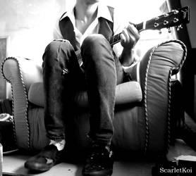 music by ScarletKoi