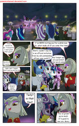 Love Is Magic: Page 23 by GreenBrothersArt