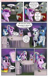 Love Is Magic: Page 25 by GreenBrothersArt